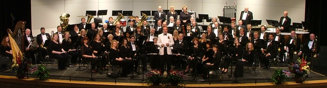 Fox Valley Concert Band